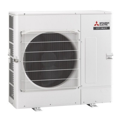 Наружный блок VRF системы Mitsubishi Electric PUMY-SP140VKM